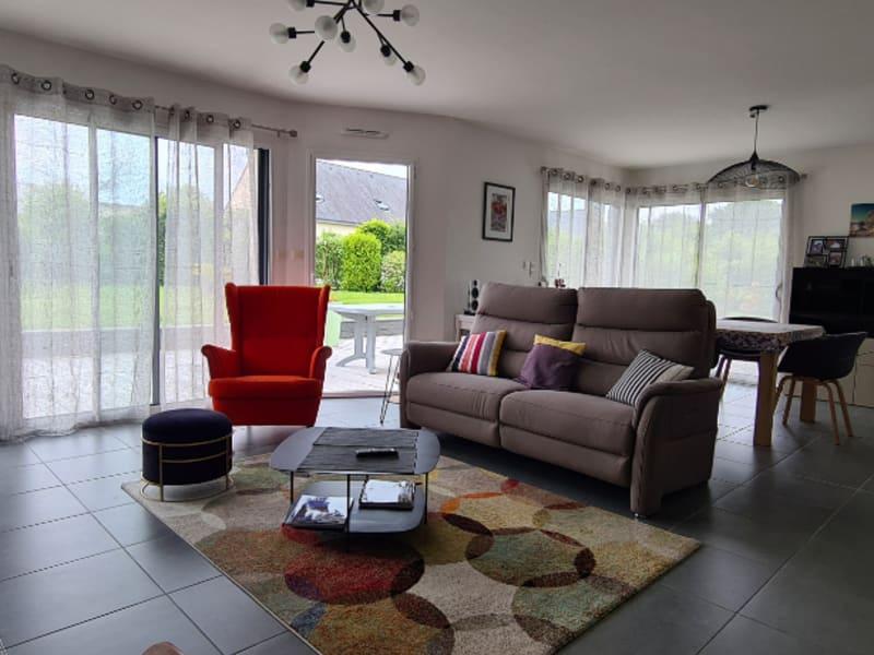 Sale house / villa Plomelin 441000€ - Picture 2