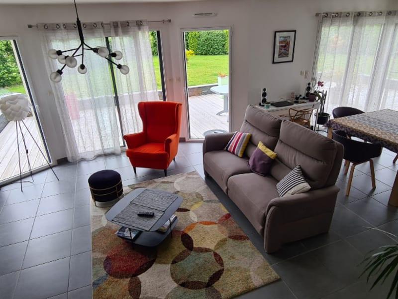 Sale house / villa Plomelin 441000€ - Picture 3