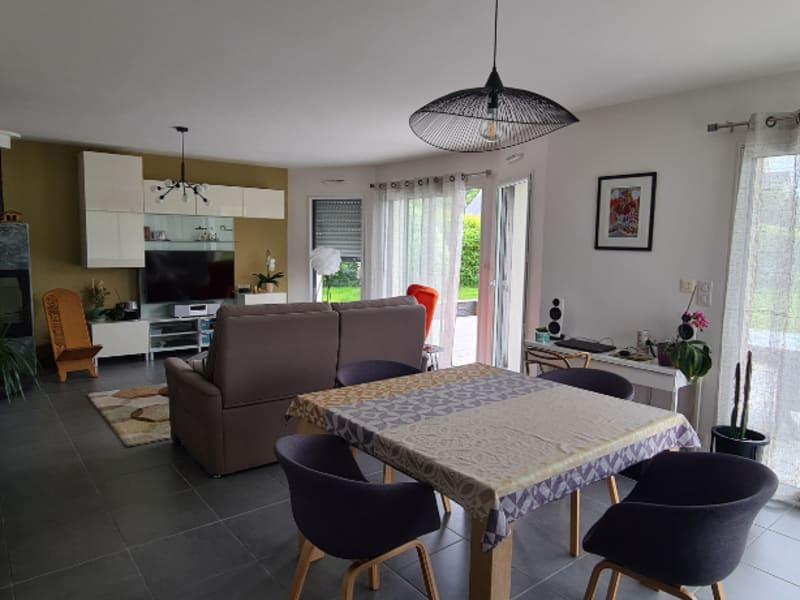 Sale house / villa Plomelin 441000€ - Picture 4