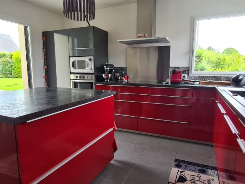 Sale house / villa Plomelin 441000€ - Picture 5