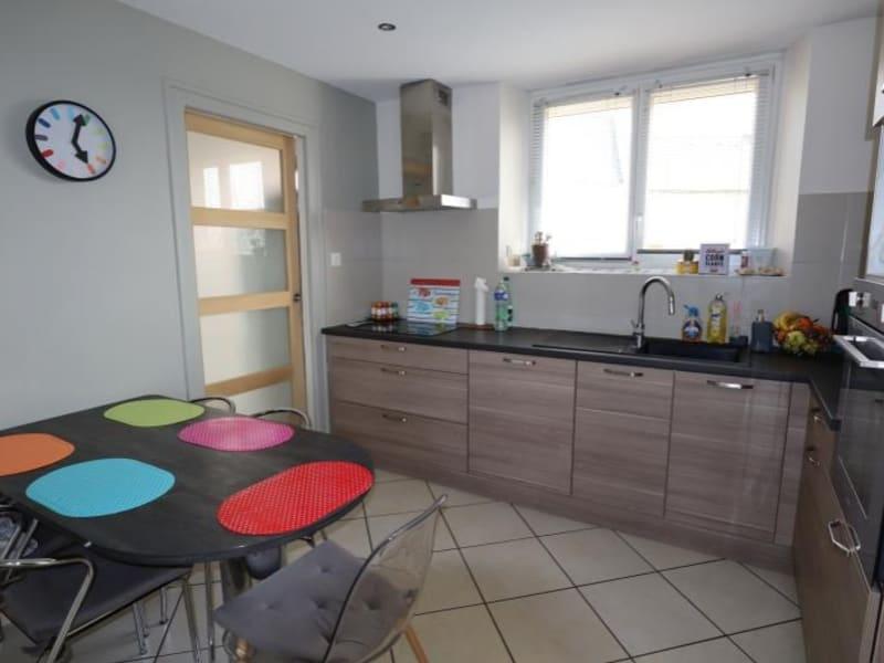 Sale house / villa Guipavas 286800€ - Picture 5