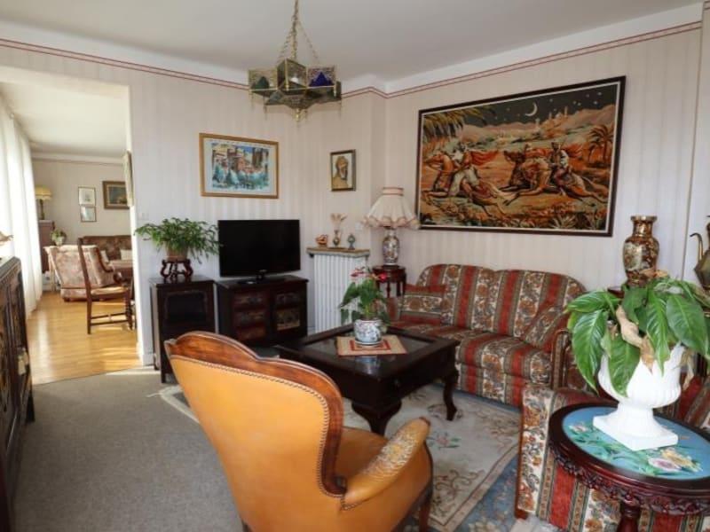 Sale apartment Brest 168000€ - Picture 4