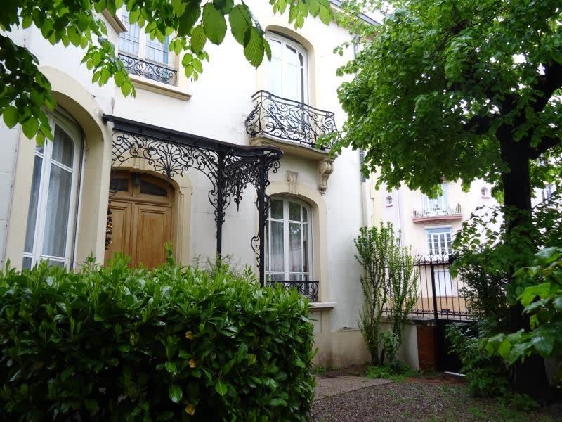 Rental house / villa Roanne 1021€ CC - Picture 1
