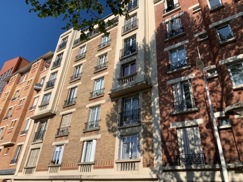 Rental apartment Montrouge 630€ CC - Picture 1