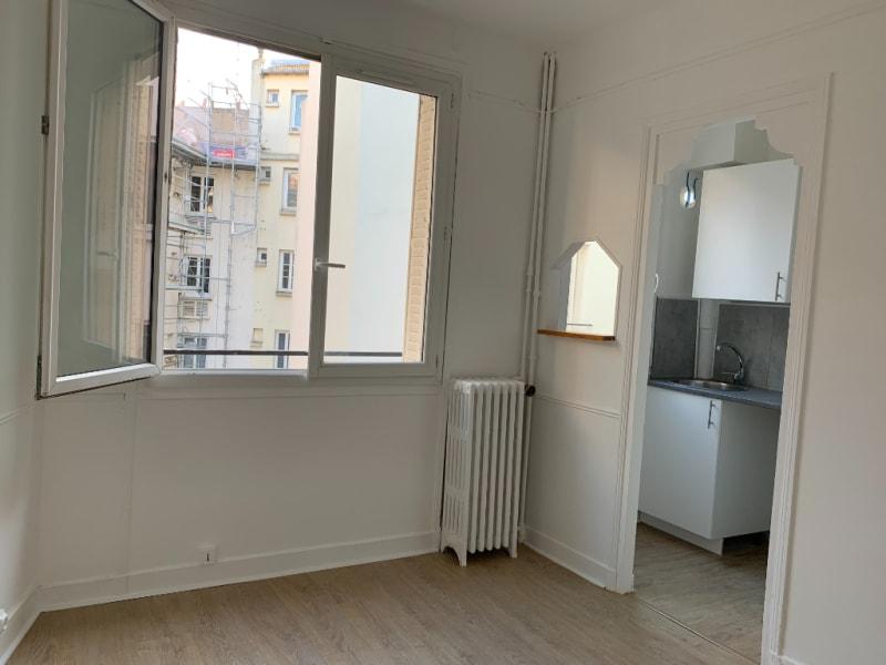 Rental apartment Montrouge 630€ CC - Picture 2
