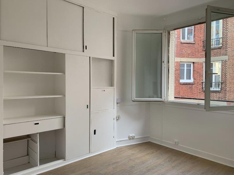 Rental apartment Montrouge 630€ CC - Picture 3