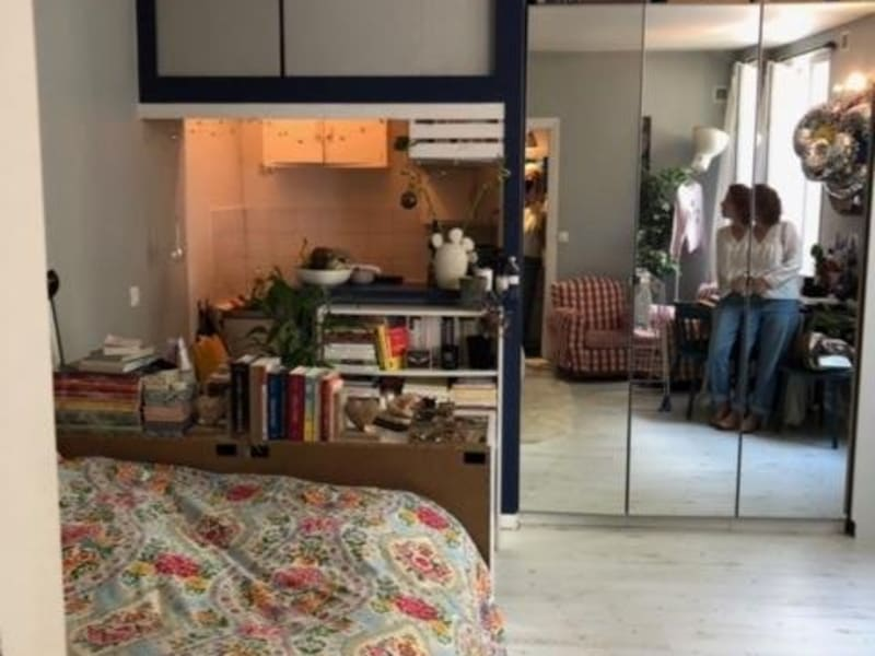 Location appartement Levallois perret 670€ CC - Photo 4