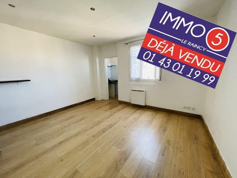 Vente appartement Villemomble 110000€ - Photo 1