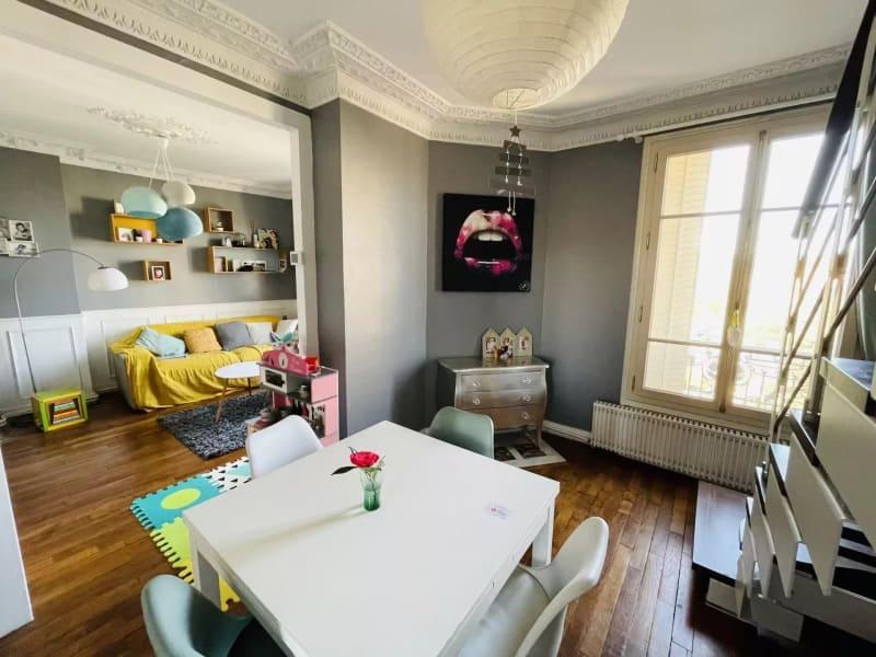 Sale apartment Villemomble 320000€ - Picture 3