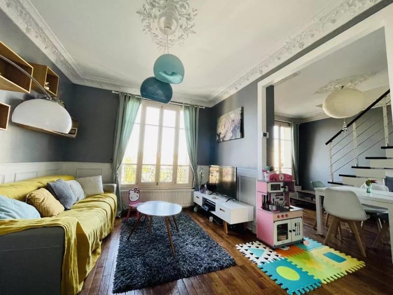 Sale apartment Villemomble 320000€ - Picture 1
