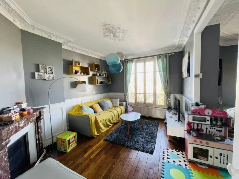 Sale apartment Villemomble 320000€ - Picture 2