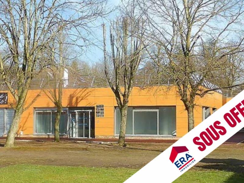 Sale house / villa Lesigny 150000€ - Picture 1