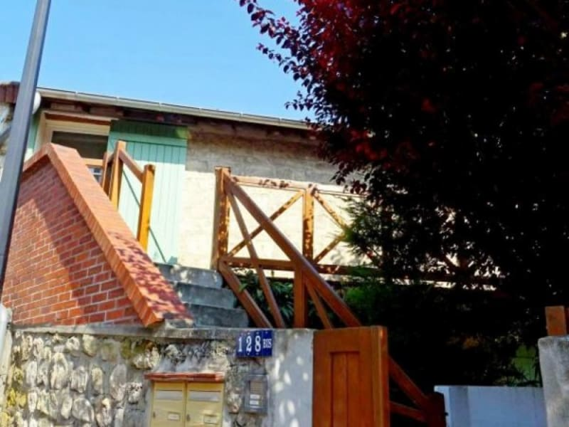 Rental apartment Andresy 600€ CC - Picture 2