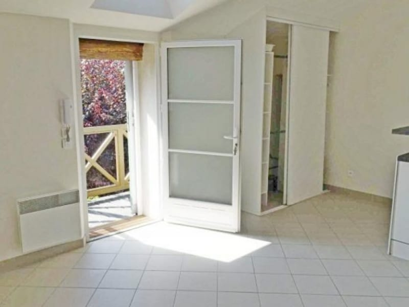 Rental apartment Andresy 600€ CC - Picture 4