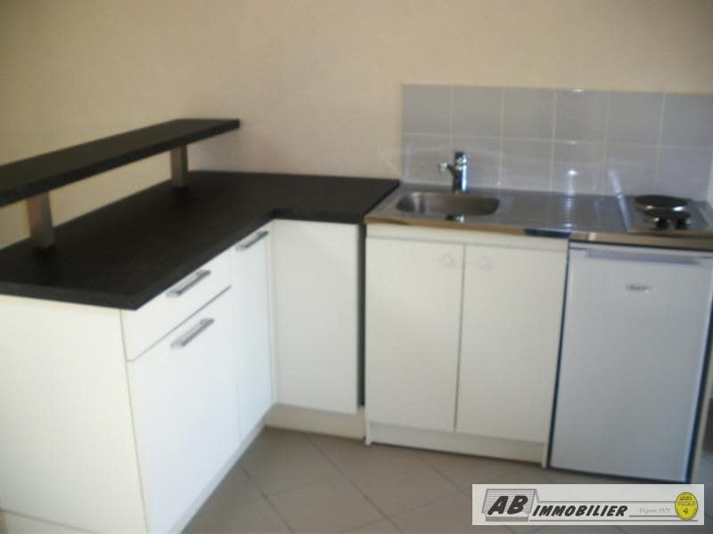 Rental apartment Andresy 600€ CC - Picture 6