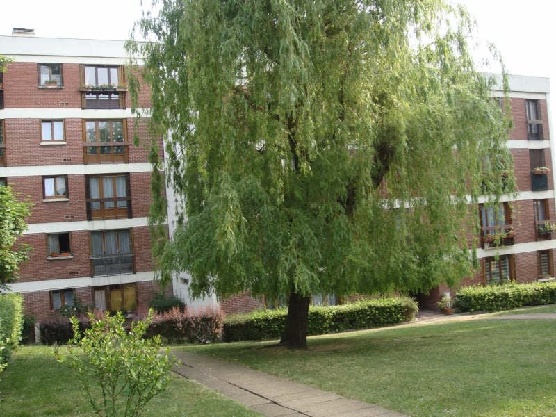 Sale apartment Montreuil 93100 215000€ - Picture 1