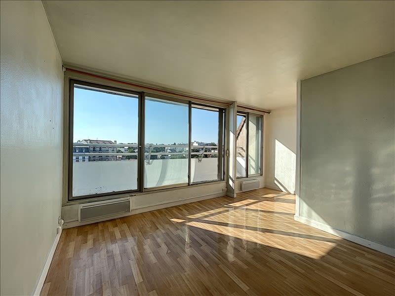 Rental apartment Chatou 740€ CC - Picture 2