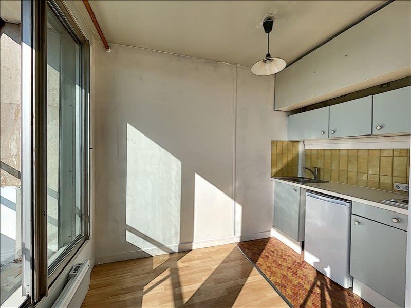 Rental apartment Chatou 740€ CC - Picture 4