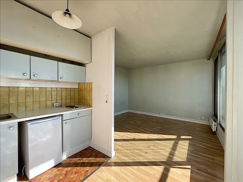 Rental apartment Chatou 740€ CC - Picture 6