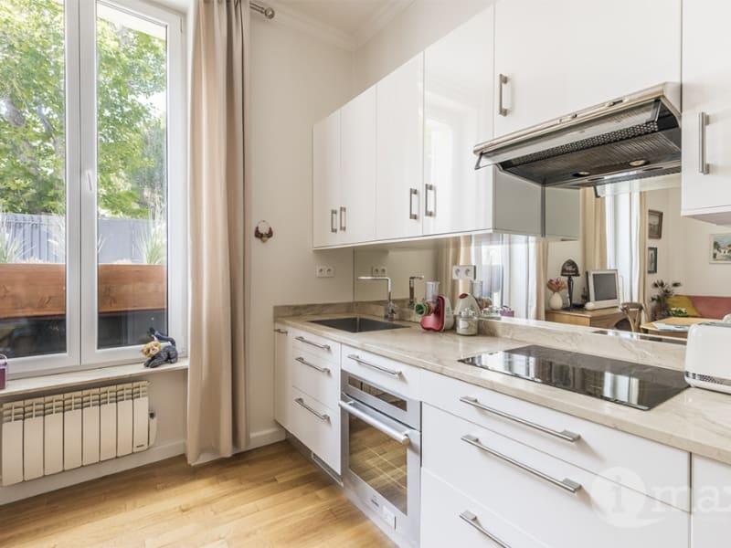 Sale apartment Asnieres sur seine 349000€ - Picture 2