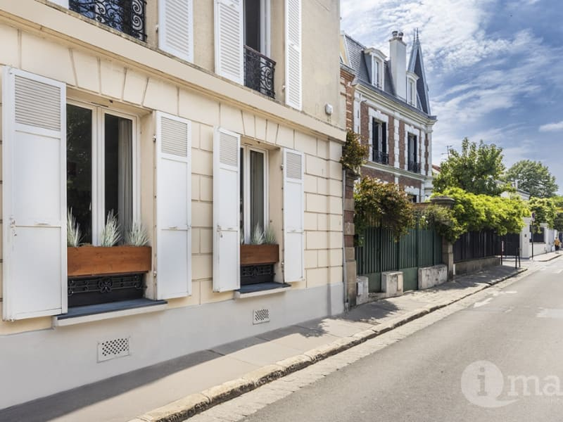 Sale apartment Asnieres sur seine 349000€ - Picture 4