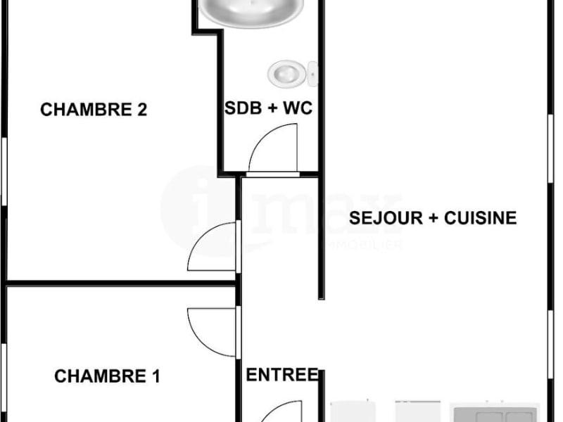 Sale apartment Asnieres sur seine 349000€ - Picture 5