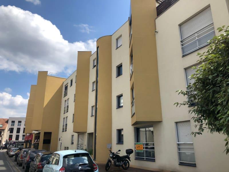 Rental apartment Savigny sur orge 495,87€ CC - Picture 1