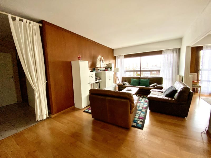 Sale apartment Athis mons 229500€ - Picture 2