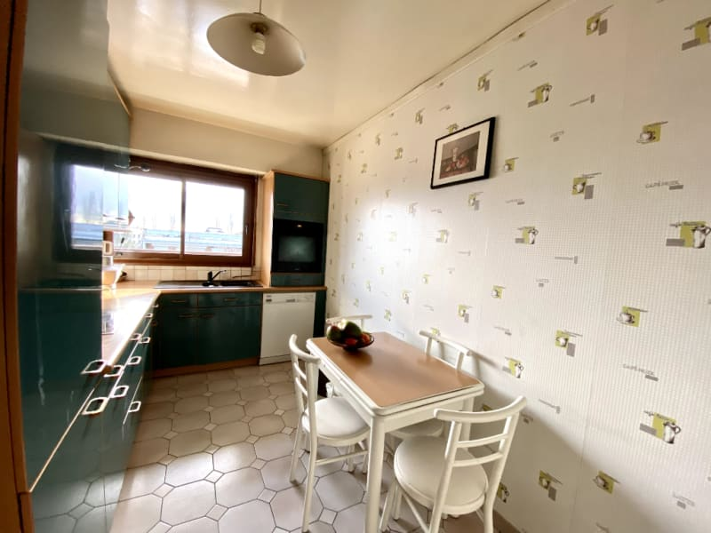 Sale apartment Athis mons 229500€ - Picture 11