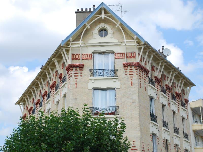 Vente appartement Bondy 138200€ - Photo 1