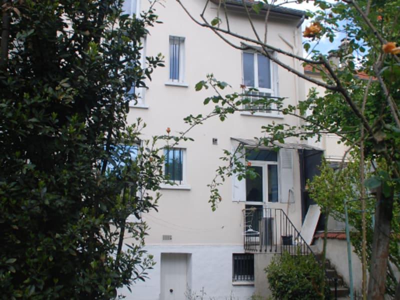 Vente maison / villa Bondy 450000€ - Photo 1