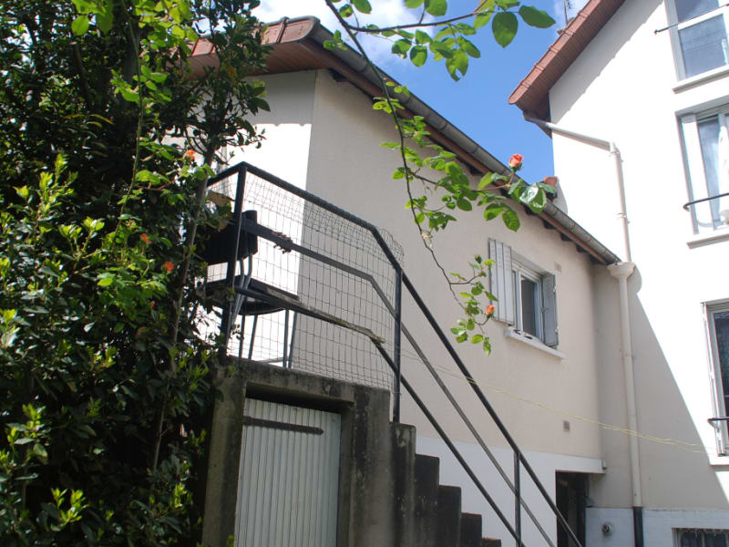 Vente maison / villa Bondy 450000€ - Photo 2