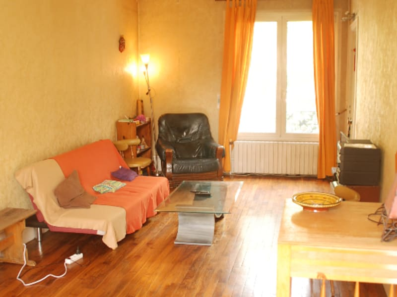 Vente maison / villa Bondy 450000€ - Photo 4