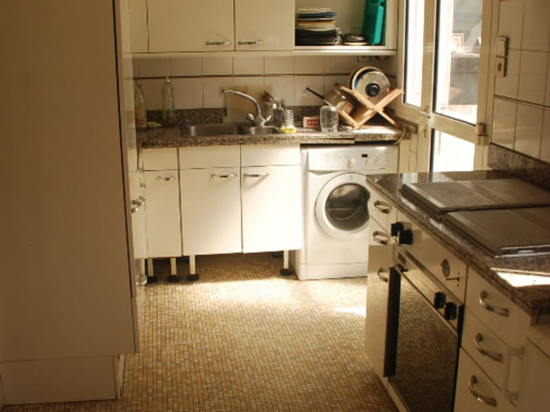 Vente maison / villa Bondy 450000€ - Photo 5