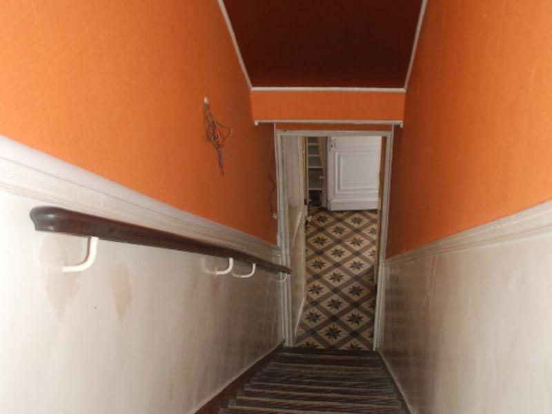 Vente maison / villa Bondy 450000€ - Photo 7