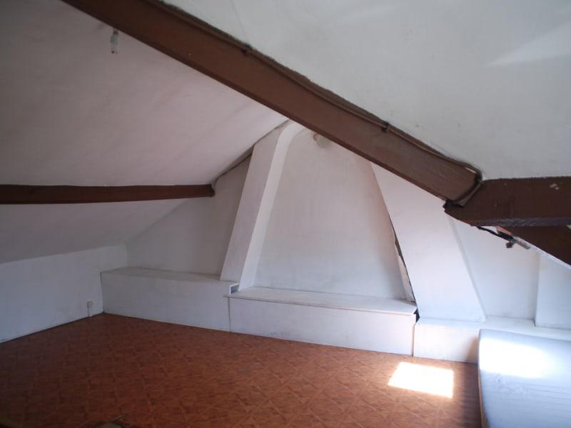 Vente maison / villa Bondy 450000€ - Photo 11