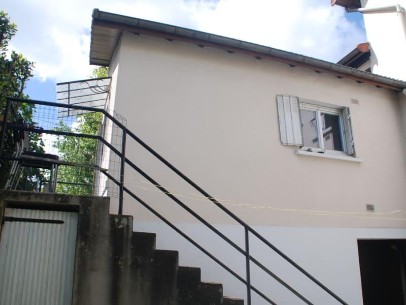 Vente maison / villa Bondy 450000€ - Photo 14