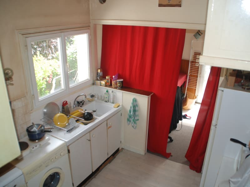 Vente maison / villa Bondy 450000€ - Photo 16