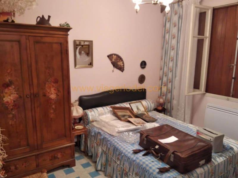 Vendita nell' vitalizio di vita casa Les pennes-mirabeau 110000€ - Fotografia 5