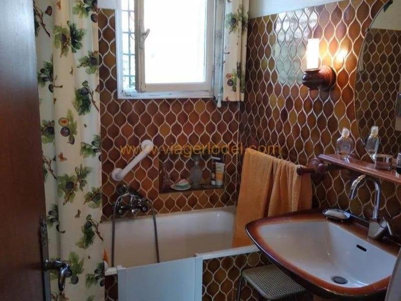 Vendita nell' vitalizio di vita casa Les pennes-mirabeau 110000€ - Fotografia 6
