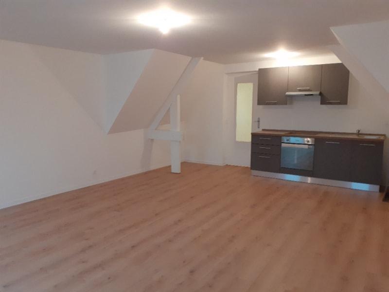 Location appartement Bannalec 500€ CC - Photo 1