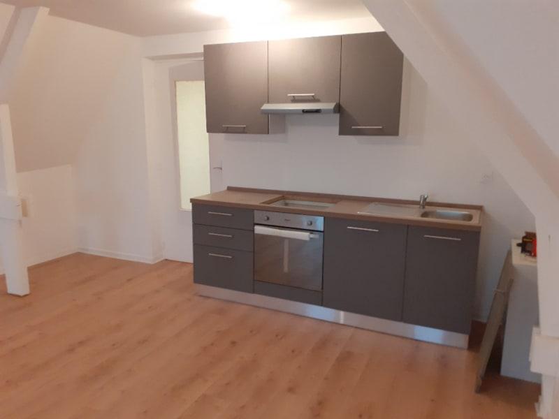 Location appartement Bannalec 500€ CC - Photo 8