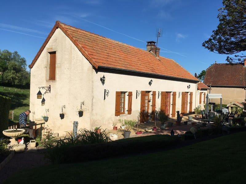Sale house / villa La guiche 147000€ - Picture 2