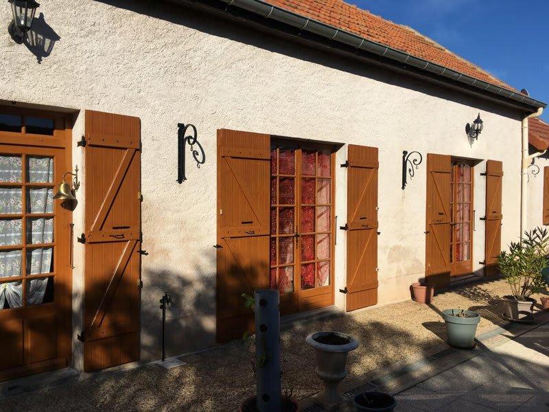 Sale house / villa La guiche 147000€ - Picture 4