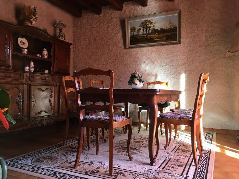 Sale house / villa La guiche 147000€ - Picture 7