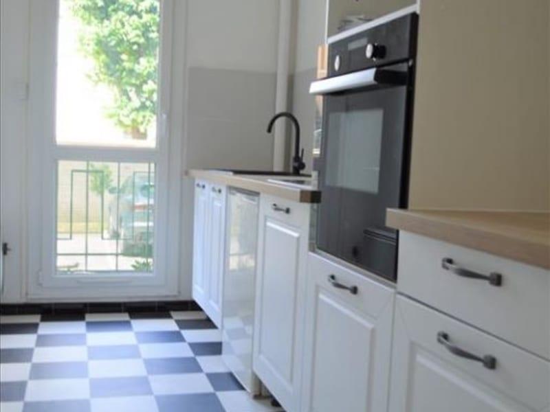 Rental apartment Rueil malmaison 775€ CC - Picture 4
