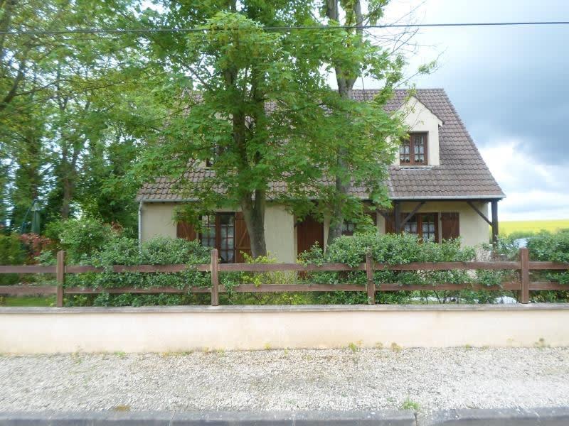 Sale house / villa Maule 462000€ - Picture 5