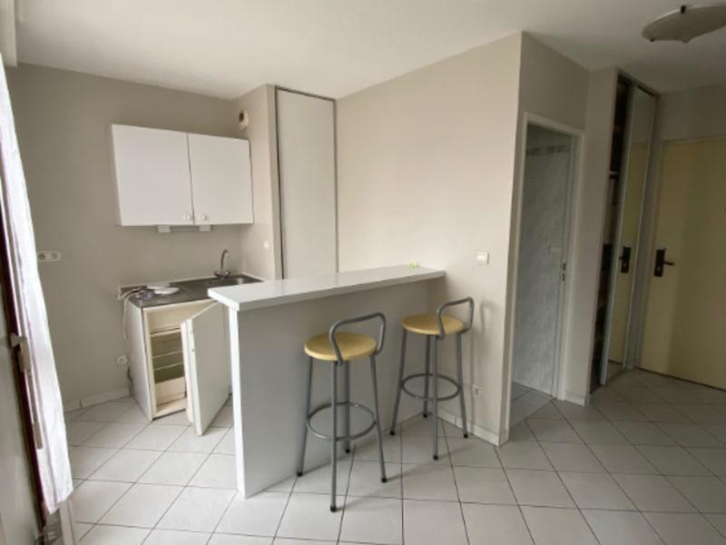 Location appartement Maisons laffitte 736,76€ CC - Photo 1
