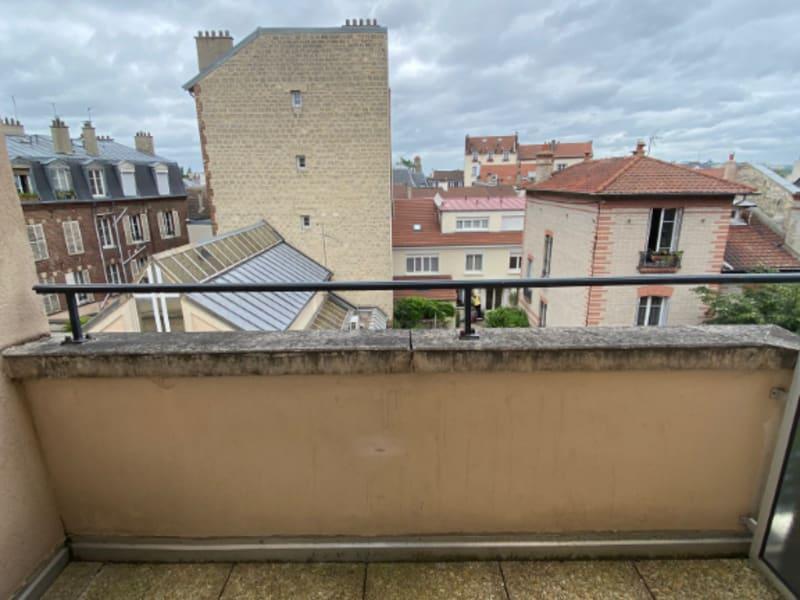 Location appartement Maisons laffitte 736,76€ CC - Photo 5