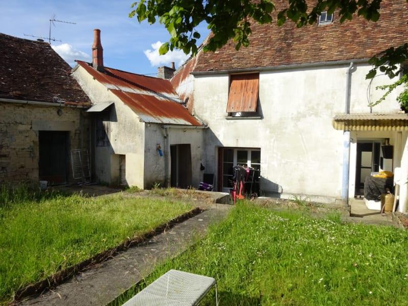 Sale house / villa Falaise 305000€ - Picture 9
